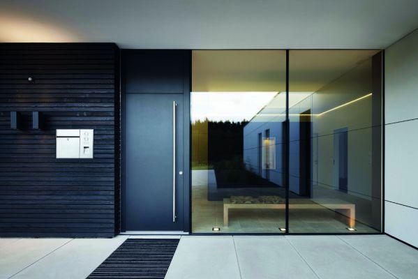 Eingangstüren Beispielbild 01