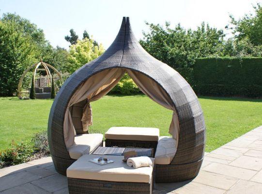 Outdoor-Möbel Beispielbild 01